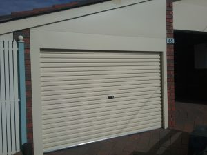 roller door instalation melbourne